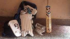 SG orignal cricket kit