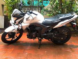 Honda CB Trigger- 150cc