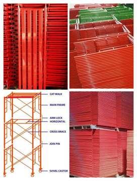 Jual & sewa scaffolding, kapolding, steger, andang 824