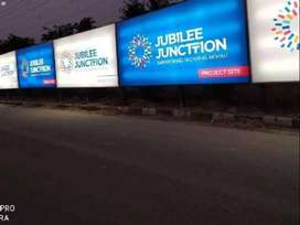 121 Gaj Showroom Plot on sale in Jubilee Junction, Mohali