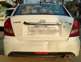 Hyundai Verna 2013