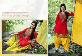 wholesale dress kurti and western wear