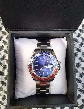 Jam tangan Arlanch Impor