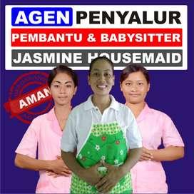 Jasa Penyalur Pembantu, BabySitter, Suster Jompo dll