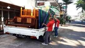 Sewa mobil pick up mobil bak mobil losbak Jasa pindahan & kirim barang
