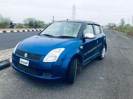 Maruti Suzuki Swift 2006 Dec 118000 Km Driven