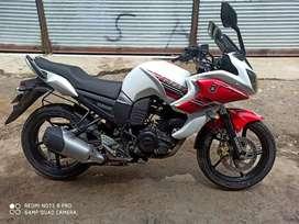 Yamaha Fazer 2014 awesome condition hurry up gyyyz