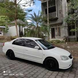 Honda Civic 2001 VTI Asli Bali