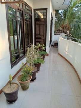 Full furnished Park facing 2nd floor 240yrd portion available