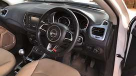 Jeep Compass Well Maintained