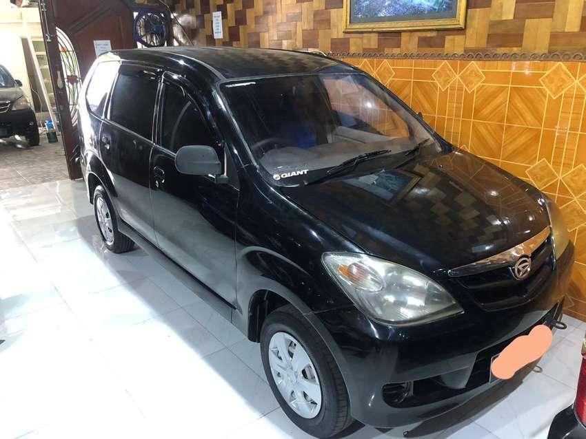 Daihatsu xenia xi 1.3 cc 2010 manual 0