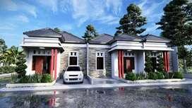 Rumah istimewa dlm kompleks SAFA MARWAH