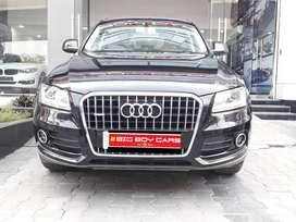 Audi Q5 2.0 TDI quattro, 2013, Diesel