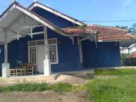 dijual Cepat BU Rumah Kampung di Cantilan Kab. Bandung