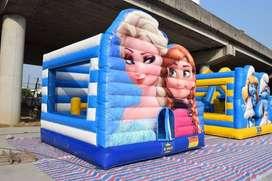 istana balon anak seru