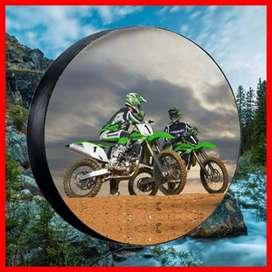 Cover ban serep Rush Taft Touring Feroza Terios Crv Taruna Escudo dll
