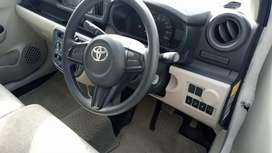 Toyota Passo Unregistered