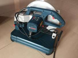 BOSCH GCO 200 - Second Mint Condition