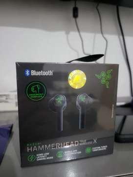Razer Hammerhead True Wireless X BNOB