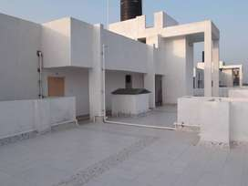 2 BHK Pent House With Wide Terrace Space, G-55, Satej Homes,New Vatva.