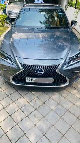 Lexus ES 300h, 2020, Petrol