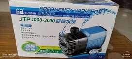 Sunsun JTP 3000 pump impeller