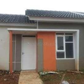 Over kredit rumah subsidi Mutiara Puri Harmoni