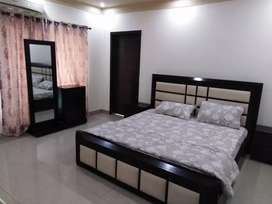 3 BEDROOMS RESIDENTIAL FURNISH APARTMENT FOR RENT BAHRIA PHASE 2