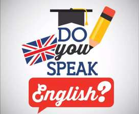 LEARN ENGLISH WITHOUT ANY FEE