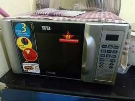 IFB Microwave Oven.