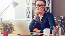 Need a experienced receptionist for visa careers