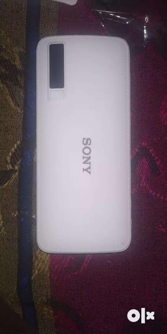 Sony power bank 32000 mah 0