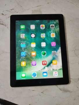 Apple iPad 4th generation with 32GB Wi-Fi