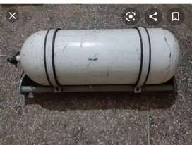 Cng kit and cylinder for sale