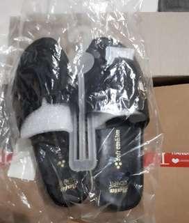 sandal cewek bata original