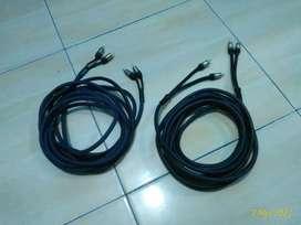 kabel RCA premium MONSTER AUDIO