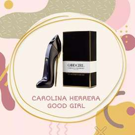 Jual Parfum Carolina Herrera Good Girl