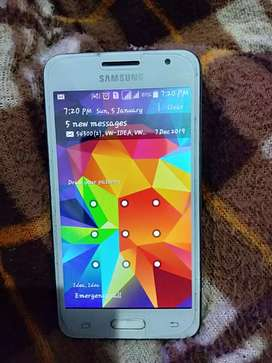 Samsung Galaxy Core 2  New Condition Phone