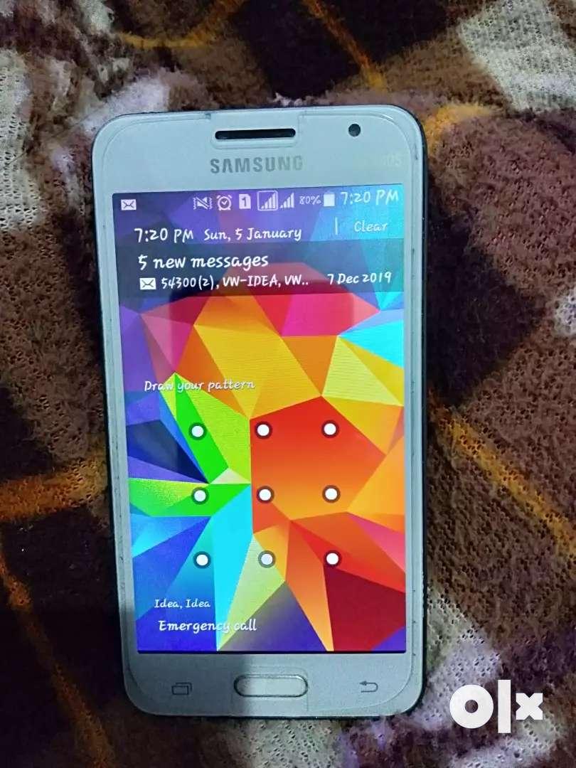 Samsung Galaxy Core 2  New Condition Phone 0