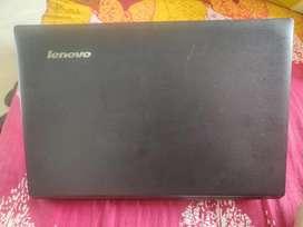 Lenovo laptop Pentium dual core in good condition