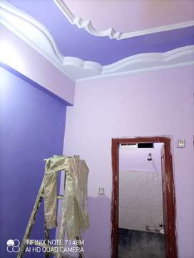 3 room flat 2nd floor bouring sweet both water available