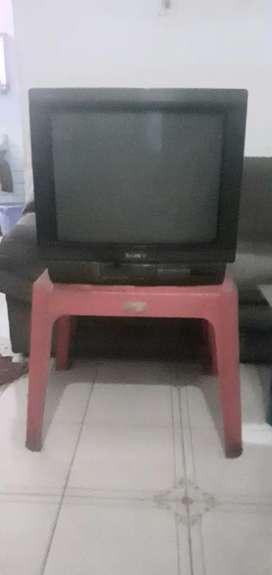 Televisi merk sony orisinil
