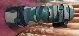 Sigma 150-600 mm -Contemporary Lens for Canon Mount