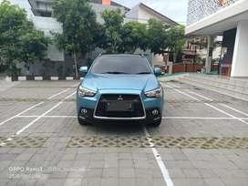 Mitsubishi Outlander Sport 2.0 PX Tahun 2012 AT