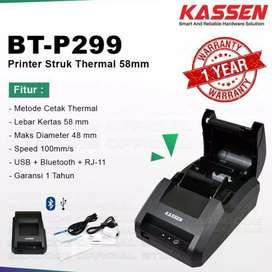Printer Kassen BT-P290