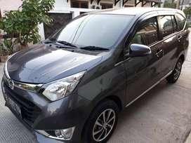 Daihatsu Sigra 1.2 R thn 2016