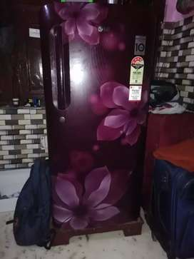 I want to sell my 2 year  old lg refrigerator