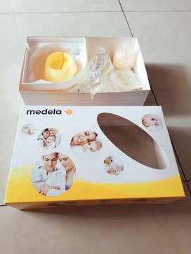 Pompa ASI manual merk Medela