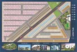 + Best Size & Price of 2BHK) for Sale at Dabhoi Road,Gujarat
