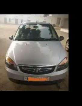 Tata Indigo Ecs 2014 less driven 1st owner